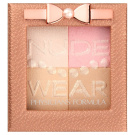 Physicians Formula Nude Wear Touch of Glow Makeup Palette, 6398 Light, 5ml