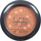 Almay Smart Shade Powder Bronzer, 40 Sunkissed, 5ml