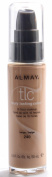 Almay TLC Truly Lasting Colour 16 Hour Makeup, Beige 05 [240] 30ml
