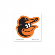 Baltimore Orioles Official MLB 2.5cm x 2.5cm Temporary Tattoos by Wincraft