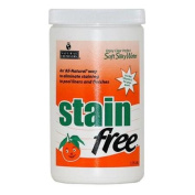Natural Chemistry 07400 Stain Free Pool Stain Remover, 1. 34kg.