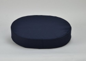 Alex Orthopaedic 5009-18 46cm Donut Cushion, Navy