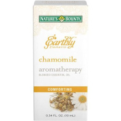 Nature's Bounty Earthly Elements Aromatherapy Chamomile Blended Essential Oil, 10ml