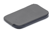 Bellroy Leather Elements Phone Pocket Plus Wallet Slate