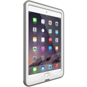 OtterBox Apple iPad Mini LifeProof nuud Case, Avalanche
