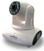 Bayit Home Automation BH1818 720p HD WiFi/IP Internet Surveillance Camera