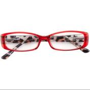 AsWeChange 2.00X Tortoise Shell Reading Glasses