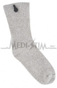 Electro-Mesh EMS2112 Conductive Sock Small Women 6 - 9 And Men 5 - 7