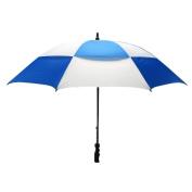 Peerless 2418MVP-Royal-White The Mvp Umbrella Royal And White