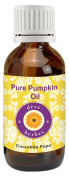 Deve Herbes Pure Pumpkin Oil 30 Ml (Cucurbita Pepo) 100% Natural