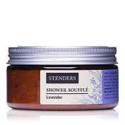 STENDERS Lavender shower souffle 110g