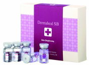 Dermaheal SB - Skin Brightening Biological Sterilised Solution 10x5ml/0.17oz
