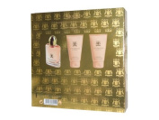 Trussardi Delicate Rose EDT 30ml, Body Lotion 30ml x 2 Gift Set