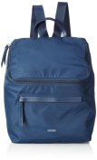 BREE Collection Women's Barcelona NYLON 10, navy, backpack Backpack Blue Blau