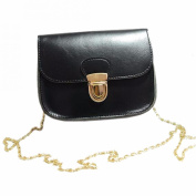 New Women Shoulder Bag Purse Handbag Messenger Crossbody Chain Bag Satchel Tote