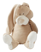 Woolly Organic Bunny Soft Toy