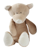 Woolly Organic Teddy Soft Toy