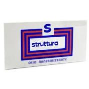 STRUTTURA FIALE X 10 scat piattacon risciac 12 ML