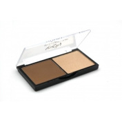 Yurily Uk Face Contour Kit - 02 Medium