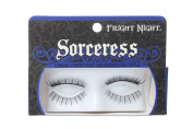 Fright Night Premium Luxury Halloween lashes SORCERESS Spooky