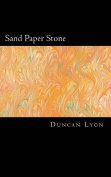 Sand Paper Stone
