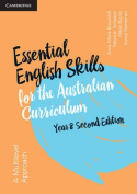 Essential English Skills for the Australian Curriculum Year 8