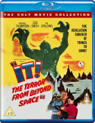 It! The Terror from Beyond Space [Region B] [Blu-ray]