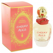 Vivienne Westwood 514196 Cheeky Alice by Vivienne Westwood Eau De Toilette Spray 70ml