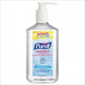 Purell Advanced Instant Hand Sanitizer Gel Pack Of 6