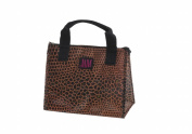 Joann Marie Designs P2LBSNK Poly Lunch Bag - Snake Skin Pack of 6