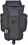Explorer AM20-BLK 60cm . Multi Purpose Heavy Duty Backpack Black