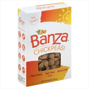 Banza 240ml Pasta Chickpea Shells Case Of 6