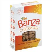 Banza 240ml Pasta Chickpea Shells Case Of 6