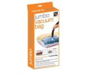 HDS TRADING CORP SB10721 1PC VACUUM BAG JUMBO -PLASTIC