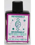 AzureGreen OREVV Oil 4Dr Reversible