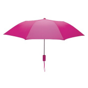 Peerless 2351MM-Fuchsia The Revolution Umbrella Fuchsia