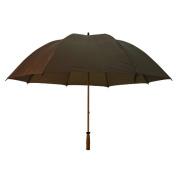 Peerless 2419WGF-Brown The Mulligan Umbrella Brown