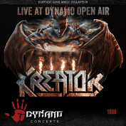 Live at Dynamo Open Air, 1998  *