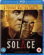 Solace [Region B] [Blu-ray]
