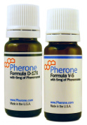 Pherone Special Discounted Bundle B-175 for Men to Attract Women, with Pheromone Cologne Formulas D-17X and V-5 -- Pure Human Pheromones