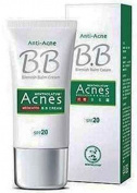 Mentholatum Medicated Anti-Acne BB Cream SPF 20