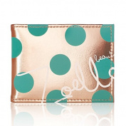 Zoella Beauty Fairest of them All Rose Gold Travel Pass & Compact Mirror - Christmas 2015 Range