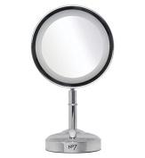 No7 2014 Illuminated Make-up Mirror