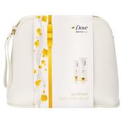 Dove DermaSpa Goodness 3 Pampering Washbag Gift Set