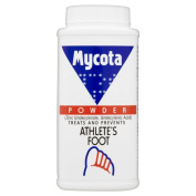 THREE PACKS Mycota Athletes Foot Powder 70g