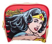 Wonder Woman Canvas Make-Up Bag