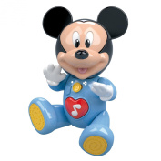 Disney Baby - Baby Mickey Twist & Learn