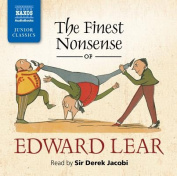 The Finest Nonsense of Edward Lear [Audio]
