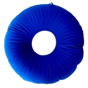 INFLATABLE DONUT RING PRESSURE RELIEF CUSHION DISC haemorrhoids PILES POST NATAL