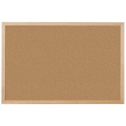 niceday Cork Notice Board 400 x 300 mm